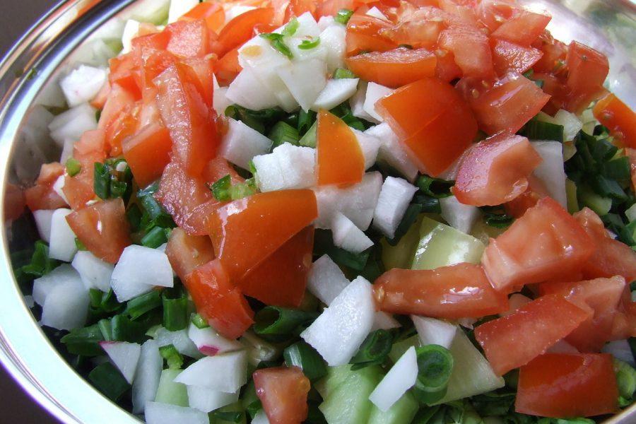 Co to znaczy zdrowe odżywianie ?