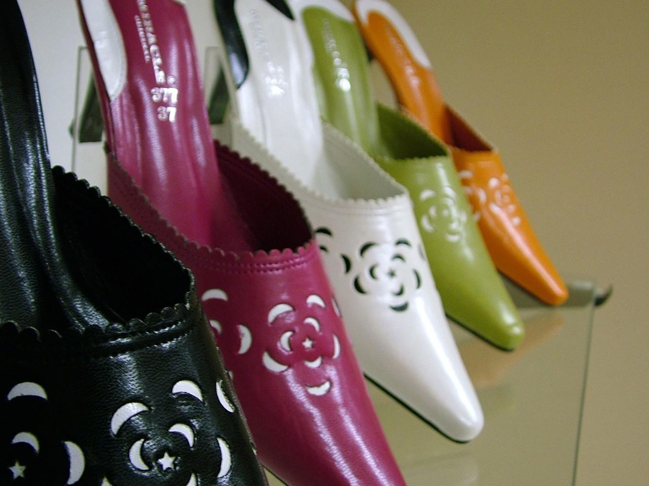 Kiedy kupić buty na lato?